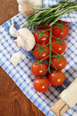 Vegetables still life — Stock Photo
