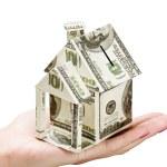 House of Money — Stock Photo #6902744