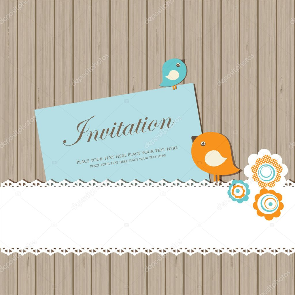 Standard Invitation Card Sizes was good invitations example