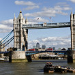Tower Bridge — Stock Photo #7609294