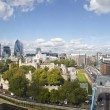 London View — Stock Photo #7712633