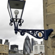 Tower of London – Lamppost — Photo
