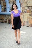 Belleza femenina afroamericana. — Foto de Stock