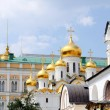 Ivan the Great bell tower, Moscow Kremlin, Russia — Stock Photo #6884806