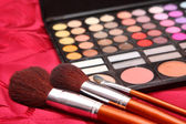 Professional cosmetics — Stock Photo