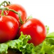 Tomatoes — Stock Photo #7166437