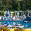Water park — Stock Photo #7309749