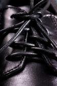 Shoelaces — Stock Photo