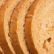 Bread background — Stockfoto