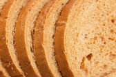 Bread background — Stock Photo