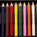 Pencil Box — Stock Photo