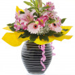 Bouquet of flowers — Stock Photo #6878309