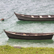 Boats — Stock Photo #6878543