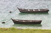 Boats — Stok fotoğraf