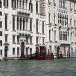 House in Venice — Stock Photo