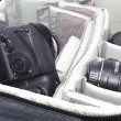 Stock Photo: Portable camerbag