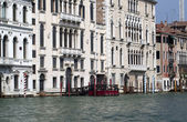 Casa en venecia — Foto de Stock