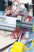 Electronic prototyping — Stock Photo