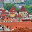 Old city. Prague. — Stockfoto #7817553