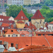 Old city. Prague. — Stock Photo #7817553