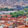 Old city. Prague. — Stockfoto #7819487