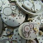 Watches. — Stock Photo