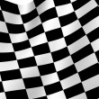 Checker background. — Stock Photo