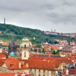 Prague. Czechia — Stockfoto #7824224