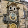 Ancient watches. Prague. — Stockfoto #7826727