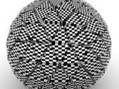 Sphere — Stock Photo