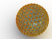 Sphere. — Stock Photo