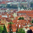 Old city. Prague. — Foto de stock #7831031