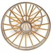 Structure of a wheel - Foto de Stock
