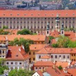 Prague. Czechia — Stock Photo #7832062