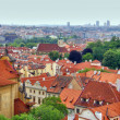 Prague. Czechia — Stockfoto #7835242