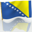 Stock Photo: Bosniand Herzegovina