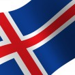 冰岛 — 图库照片
