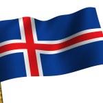 İzlanda — Stok fotoğraf #7837851