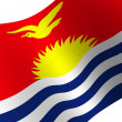 Kiribati — Stock Photo #7837931