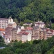 Karlovy Vary — Stock Photo #7838153