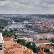 Old city. Prague. — Foto de stock #7838513