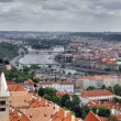 Old city. Prague. — Stockfoto #7838513