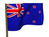 New Zealand. — Stock Photo