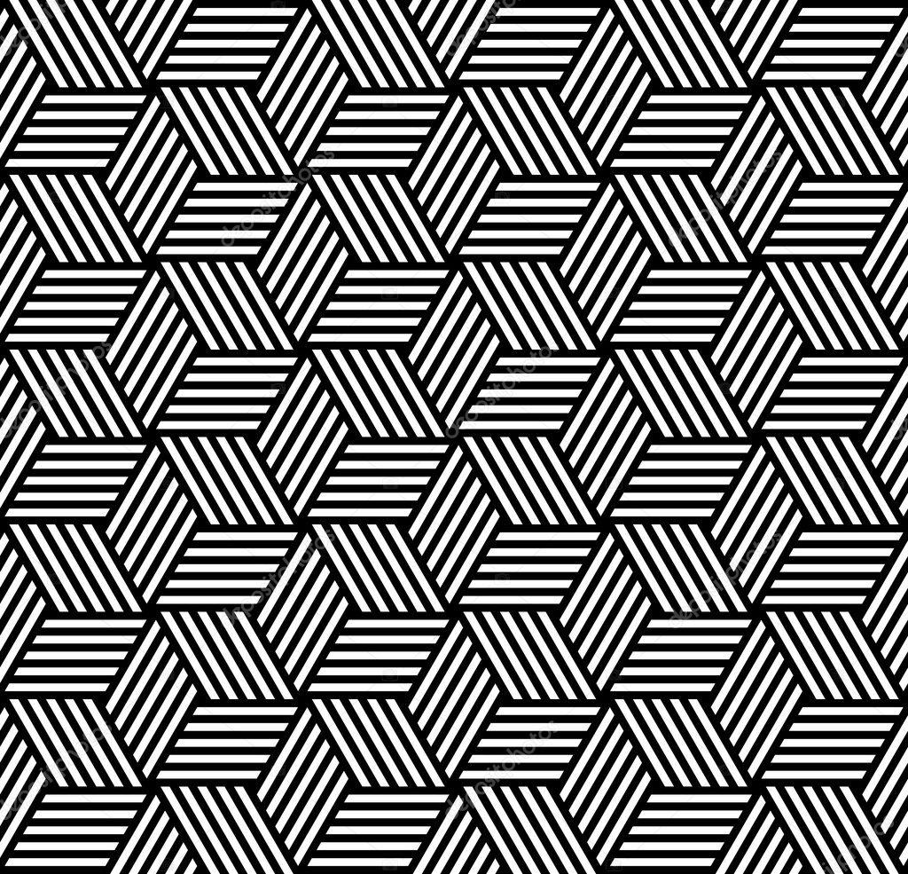 Geometric Pattern - Artlandia