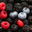 Royalty-Free Stock Photo: Fresh berries.