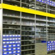 Warehouse interior — Stockfoto #7921602