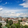 Kyiv center cityscape - Stock Photo