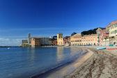 Sestri Levante, Italy — Stock Photo