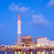 Power Plant — Stockfoto #7542616