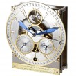 Mechanical clock — Stock Photo #7311367